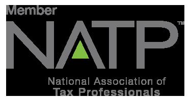 NATP Member Logo - Color - Small